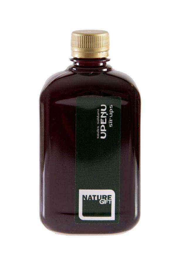 Upeņu sīrups (PET pudele) 500ml